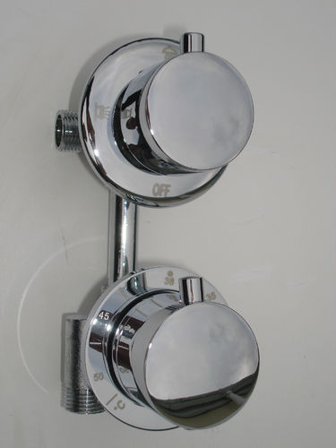 Thermostatic Mixer Valve (3 way)