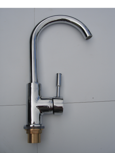 Kitchen Basin Mixer Tap