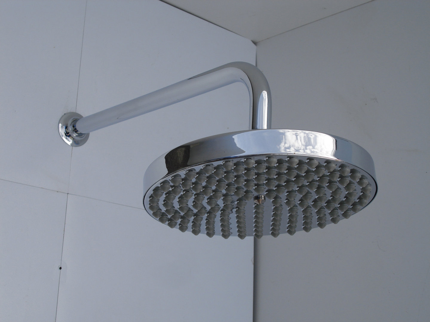 Ordinaire ... TWO WAY DUAL FUNCTION THERMOSTATIC RAIN SHOWER SET ...