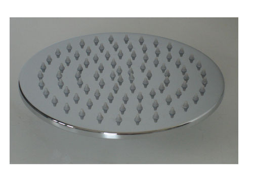 Slimline Rain Shower Head