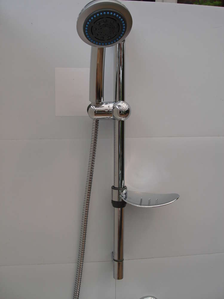 SHOWER ATTACHMENTS COMBO SET - Panda Online Ltd