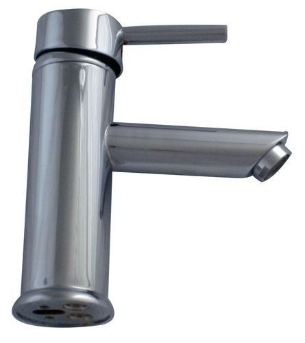 MONOBLOC LEVER OPERATED BASIN MIXER TAP