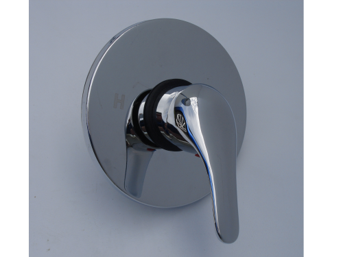MANUAL MIXER SHOWER VALVE
