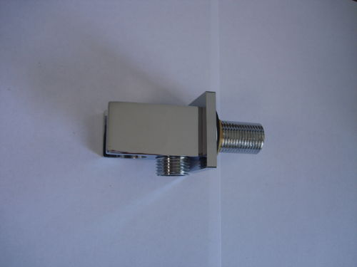 Shower Head/ Hose Holder & Wall Outlet