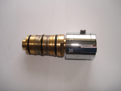 Thermostatic Cartridge with Handle for 057U and 057UD Series Mixer