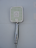 Square Style Handheld Shower Head