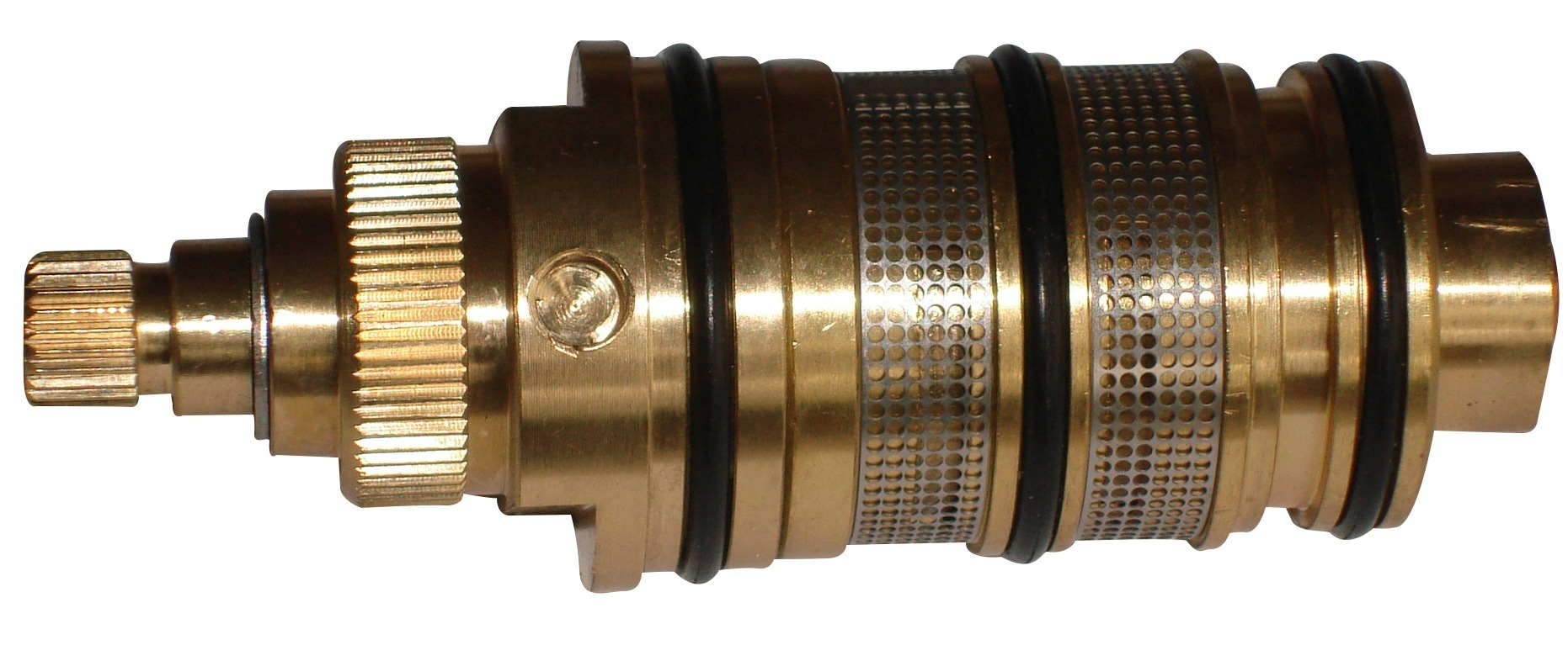 Spare Thermostatic Shower Cartridge for bath mixer /& various shower valves