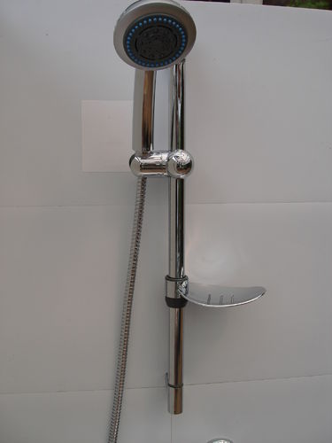 SHOWER ATTACHMENTS COMBO SET