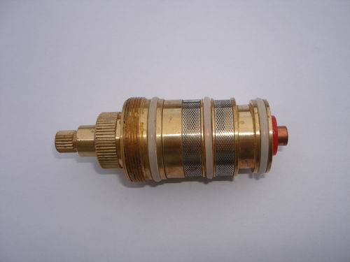Thermostatic Cartridge - Screw Thread